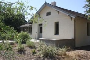 Cannon-Douglass house