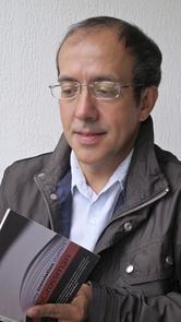 Jaime Fatás Cabeza (Photo credit: Pedro José Fatás Cabeza)