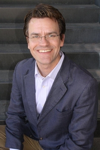 Stephen T. Russell (Photo courtesy of the Norton School)