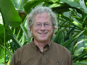 Stephen T. Jackson, director of the Southwest Climate Science Center