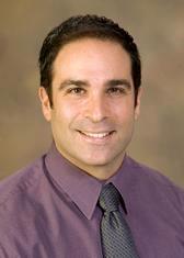 Jeff Orgera, SALT Center director