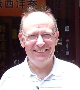 Joe Galaskiewicz, UA professor of sociology