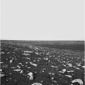 The work of Joe Deal, who died in June, is on display at the UA's Center for Creative Photography. Deal's Flint Hills, 2005 is among the pieces being shown.