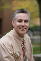 John Borrows, a highly regarded legal scholar, has won numerous awards for his work in the area of American Indian and indigenous law. He will speak at the UA in February during a free and open event. (Source: University of Minnesota)
