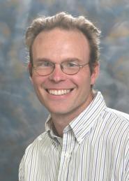 Jon Pelletier (Credit: Maria Schuchardt, UA Lunar and Planetary Laboratory)
