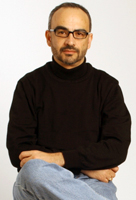 Joseph Pugliese is an associate professor in the media, music, communication and cultural studies department at Macquarie University in Australia. Primarily, Pugliese will work to explain the intersection of biometric technologies with borders and bodies within the context of individuals who are seeking asylum and who do not have legal documentation. (Photo courtesy of Macquarie University)