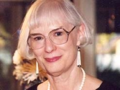 Susan Karant-Nunn