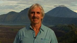 Steve Lansing