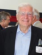 Laurence Hurley, the Arizona Bioscience Researcher of the Year (Photo: Paul Tumarkin/Tech Launch Arizona)