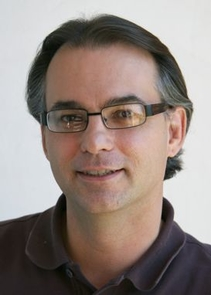 Dante Lauretta is a professor in the UA's department of planetary sciences and the study's principal investigator.