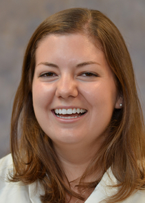 Katherine Rose Leight, a graduate student in the UA department of chemistry and biochemistry, was among the UA-affiliated students chosen from about 13,000 applicants.