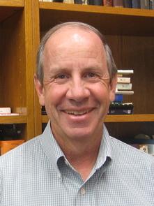 Dennis L. Lichtenberger (Photo: Taka Sakamoto)