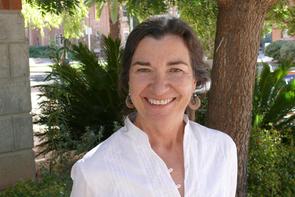Linda Green, director of Latin American studies, is collaborating with faculty member Matias Bianchi on the Crossing Boundaries Seminar Series.