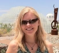 Linnea Herbertson, a UA Superfund Research Program graduate trainee, also is a 2013 NSF Graduate Research Fellowship recipient.
