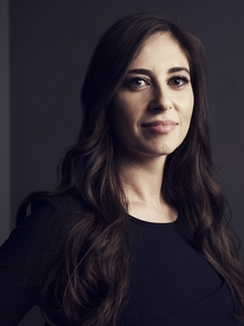 UA alumna Lisa Roos, vice president of drama development at Warner Bros. Television, will speak at the UA as part of a panel discussion on television show production. (Photo courtesy of the UA Hanson Film Institute)