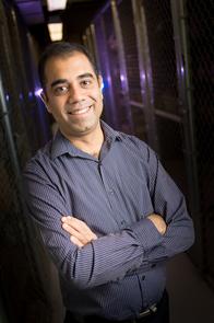 Manish Keswani