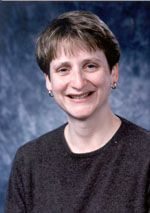 Margaret Raymond (Credit: University of Iowa)