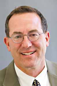 Marc L. Miller, dean of the James E. Rogers College of Law