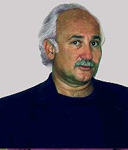 Mark Nichter