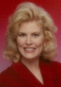 Martina M. Cartwright