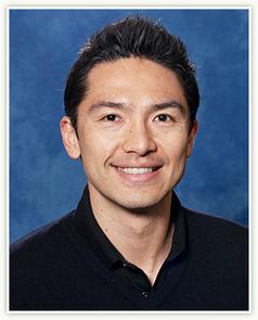 UA assistant professor Itsamu Matsuyama