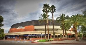 McKale Memorial Center