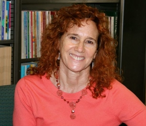 Mimi Nichter