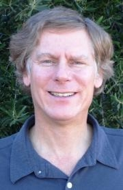 Jonathan Overpeck, UA geosciences professor and director of the Institute for Environment and Society