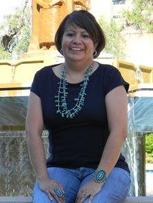 Pam Yabeny
