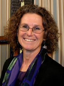 Dr. Patricia Lebensohn