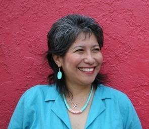 UA assistant professor Patrisia Gonzales