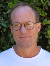 Jay Quade, professor of soil geochemistry in the UA department of geosciences