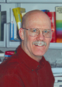 Richard T. Snodgrass, UA professor of computer science