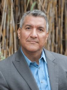 Richard Ray Perez (Photo: Martin Cox)