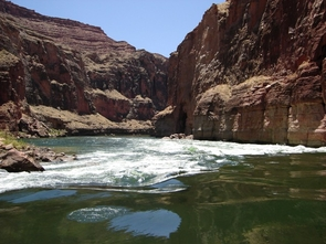 Colorado River (Credit: Kathy Jacobs)