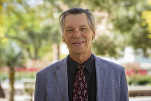 Robert A. Williams Jr. is a noted authority on a wide range of legal topics who has litigated cases before the U.S. Supreme Court and international human rights bodies. Williams collaboratively created the UA's Indigenous Peoples Law and Policy Program. (Photo: Mari Cleven/RDI)