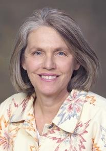 Robin Harris, UA associate professor of public health and principal investigator for the human papillomavirus study