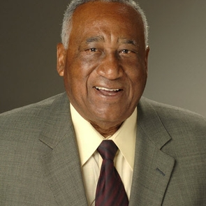 Rubin Salter Jr. was one of the first black graduates of the UA James E. Rogers College of Law and still practices law in Tucson today.