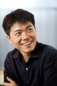 Ruobing Dong, currently the Bart J. Bok Fellow at the UA's Steward Observatory, is interested in exoplanets and, in particular, how they form from protoplanetary disks surrounding newly born stars.