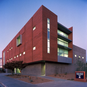 For students with learning and attention challenges, the UA SALT Center is a highly regarded resource – both before students arrive and throughout their studies at the UA. (Photo courtesy of the University of Arizona RedBar)