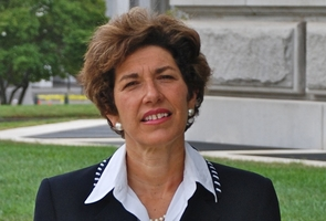 Roberta I. Shaffer is the librarian of the Law Library of Congress, which was founded in 1832. The library collects and maintains information used by members of Congress, the Supreme Court and other branches of the U.S. government, as well as members of the global legal community.