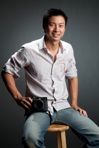 Jeff Sheng, who teaches photography at the University of California, Santa Barbara, is the keynote speaker for UA's Coming Out Week celebration, which will be in October.
