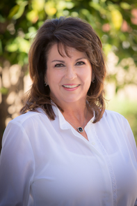 Sine Kerr recently was appointed to the Arizona Senate in Legislative District 13.