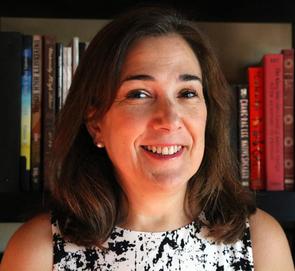 Sonia Colina
