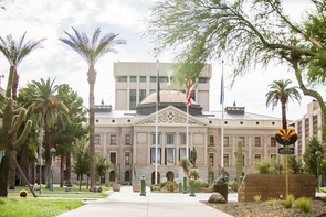 Multiple UA Online graduates live in the Phoenix area. (Photo: John de Dios/UANews)