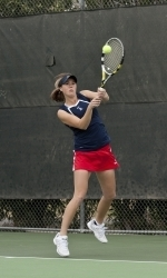 The Arizona women's tennis team, which is 8-0 at home, opens Pac-12 Conference play on March 16.