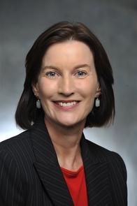 Terry Badger, professor, College of Nursing