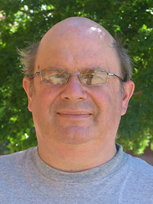 A. J. Timothy Jull