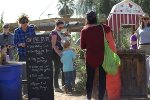 Tucson Village Farm is a seed-to-table program designed to reconnect young people to a healthy food system, teach them how to grow and prepare fresh food, and empower them to make good life choices. (Photo: Tucson Village Farm)