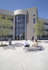 The UA Tech Park has an economic impact in the billions of dollars in the local community.
